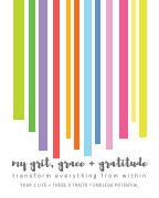 My Grit, Grace + Gratitude