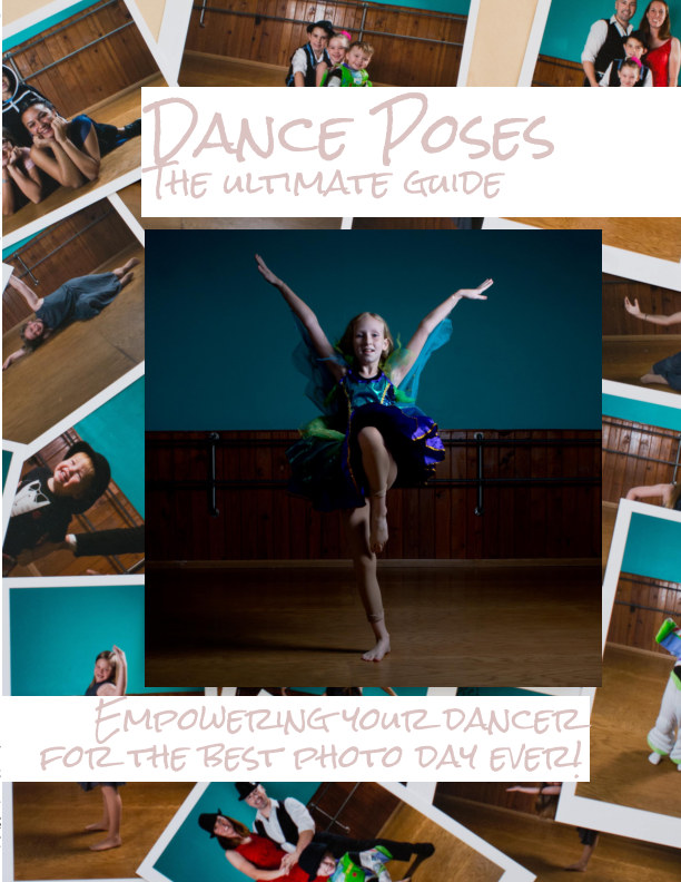 View Dance Poses: The Ultimate Guide by Charla Virkler