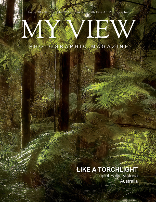 View My View Issue 30 Quarterly Magazine by Lynden Smith