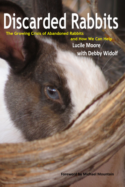 View Discarded Rabbits by Lucile Moore with Debby Widolf