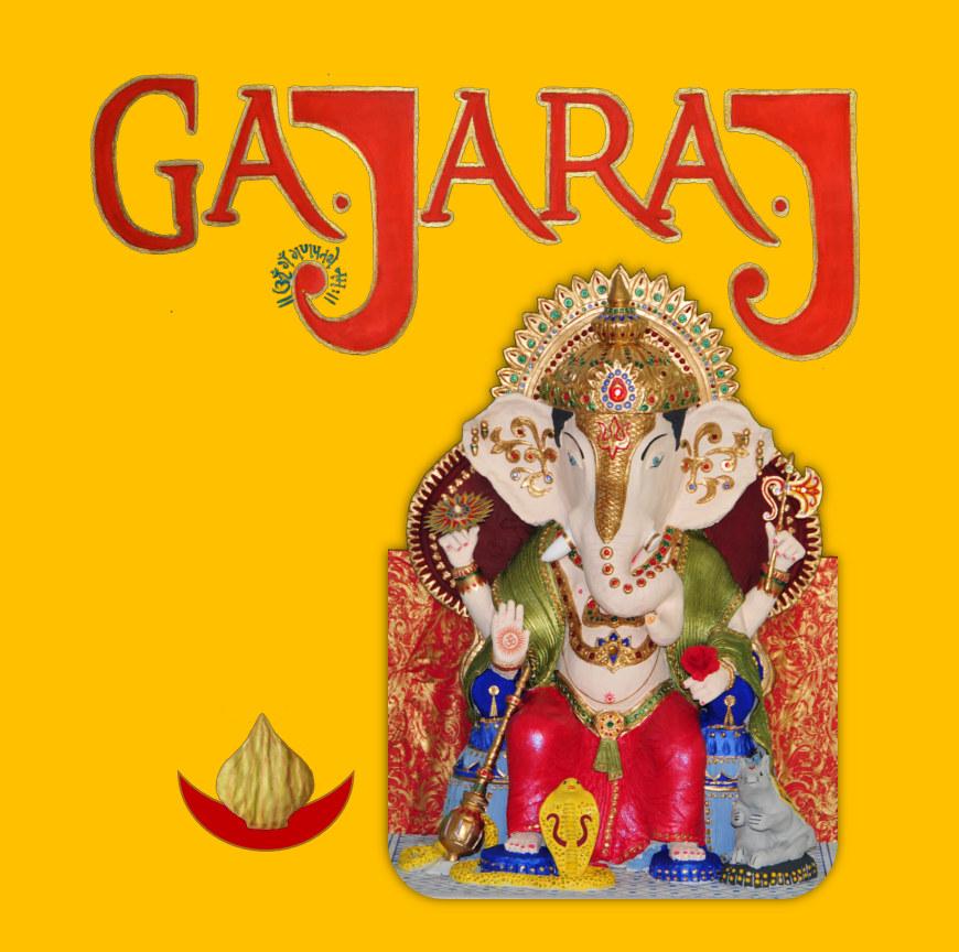 View Gajaraj by Radhika Rajesh Raikar