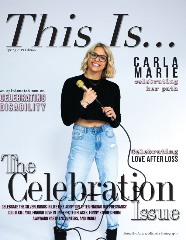 View This Is Spring 2019 by This Is Magazine