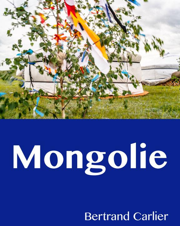 View Mongolia by Bertrand Carlier