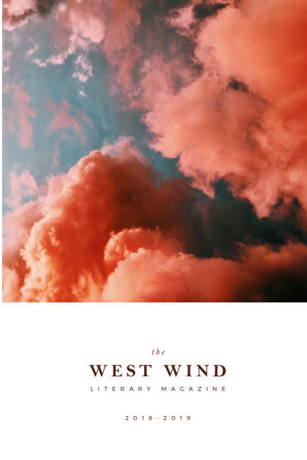 Ver West Wind 18-19 por APU English Department