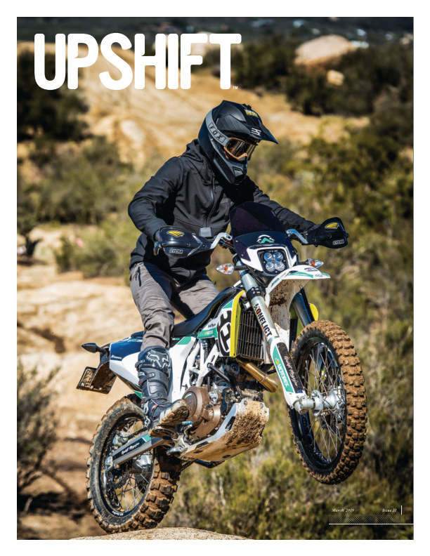 View Upshift Issue 31 by Upshift Online Inc.