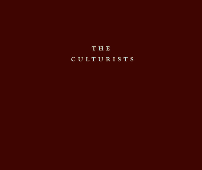View The Culturists by Hasani Browne