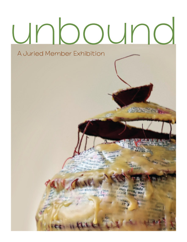 View Unbound Catalog by Kimberley A Brown