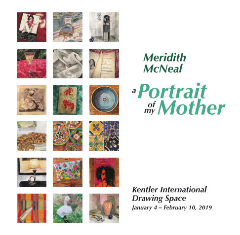 View A Portrait of My Mother by Meridith McNeal