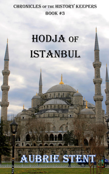 View Hodja of Istanbul by Aubrie Stent
