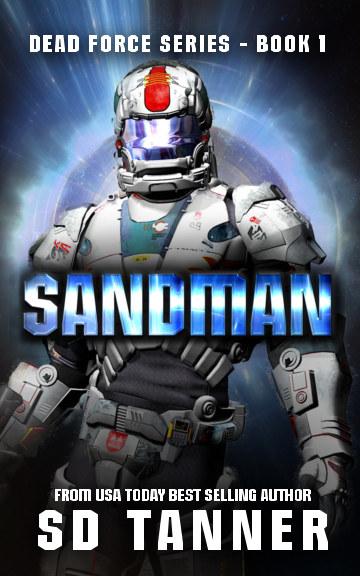View Sandman by SD Tanner