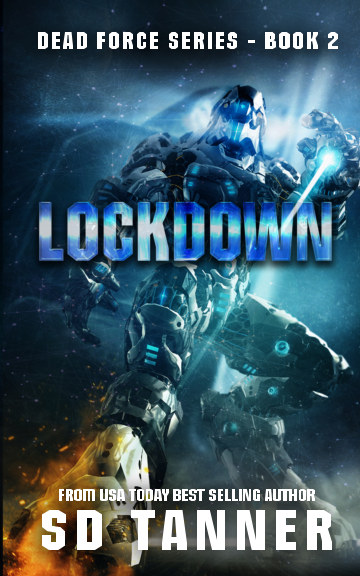 View Lockdown by SD Tanner