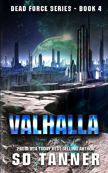 View Valhalla by SD Tanner