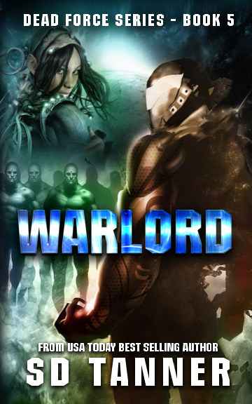 View Warlord by SD Tanner