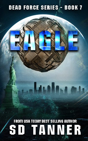 View Eagle by SD Tanner