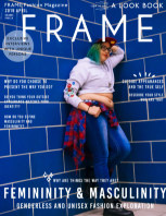 FRAME Magazine book cover