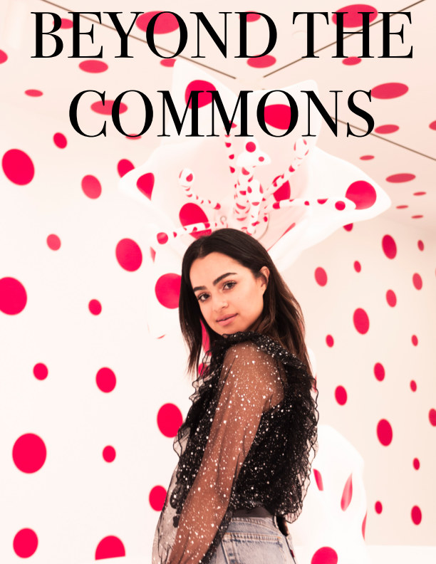 View Beyond the Commons: Issue 1 by Beyond the Commons Magazine