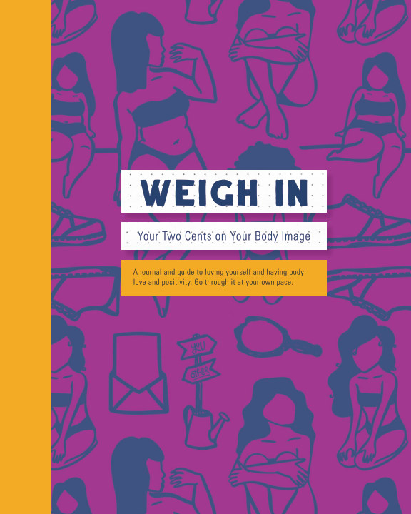 View Weigh In by Sarah Gibbons