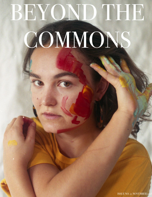 View Beyond the Commons: Issue 2 by Beyond the Commons Magazine