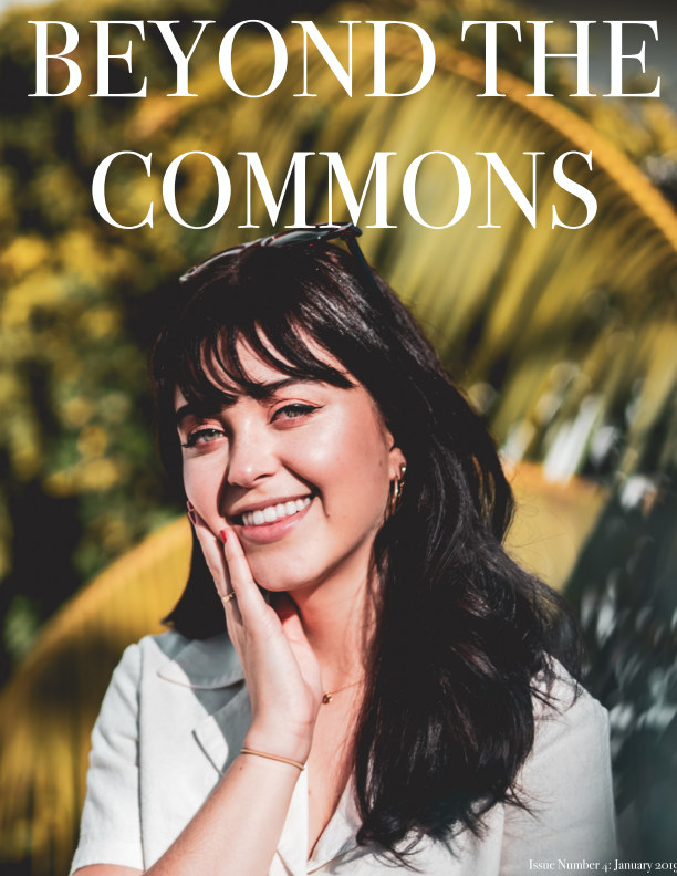 View Beyond the Commons: Issue 4 by Beyond the Commons Magazine