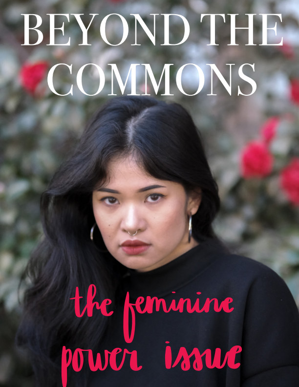 View Beyond the Commons: Issue 6 by Beyond the Commons Magazine