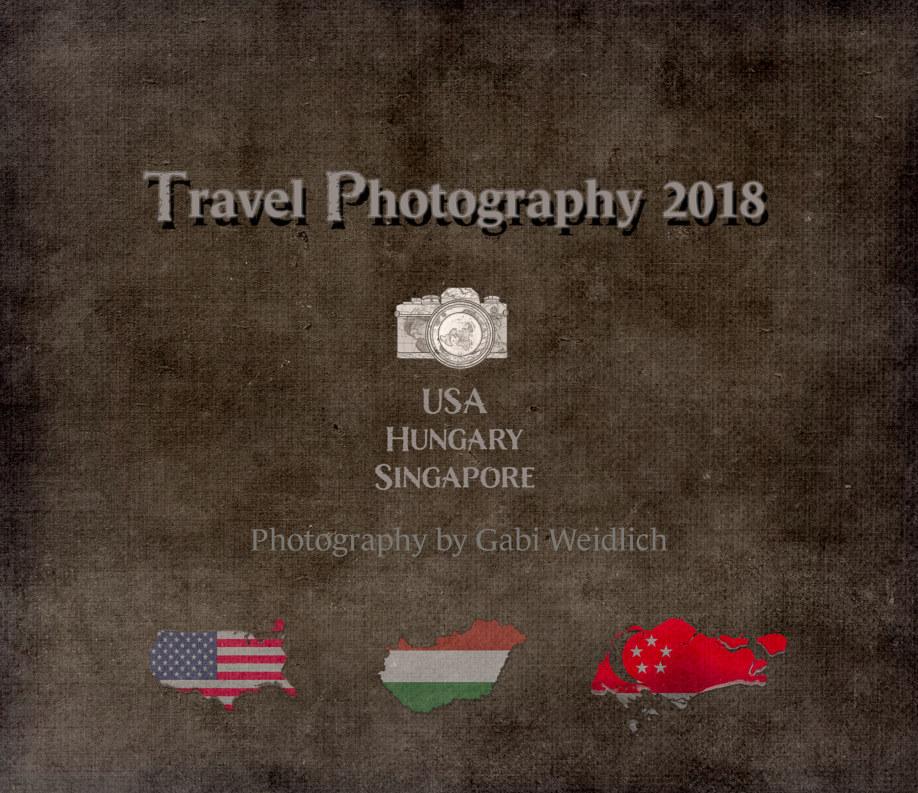 Travel 2018 nach Gabi Weidlich anzeigen