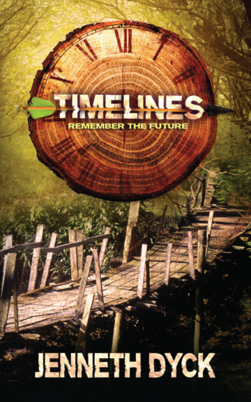 View Timelines (Complete Paperback) by Jenneth Dyck