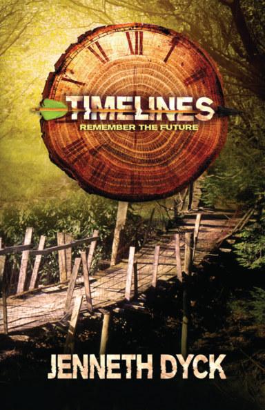 Timelines (Complete Hardback) nach Jenneth Dyck anzeigen