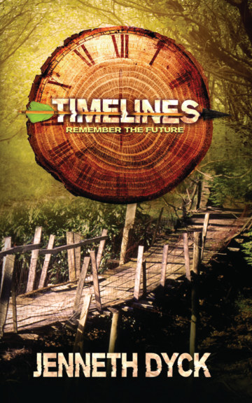 View Timelines (Condensed Paperback) by Jenneth Dyck
