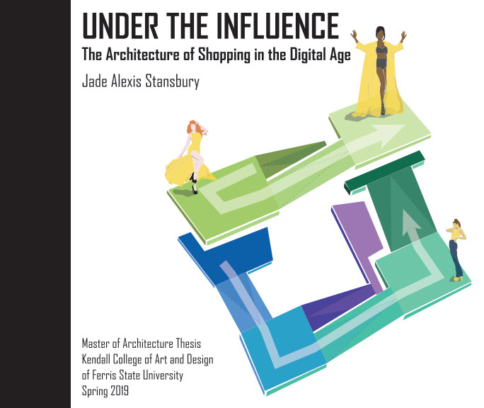 View Under the Influence by Jade Alexis Stansbury