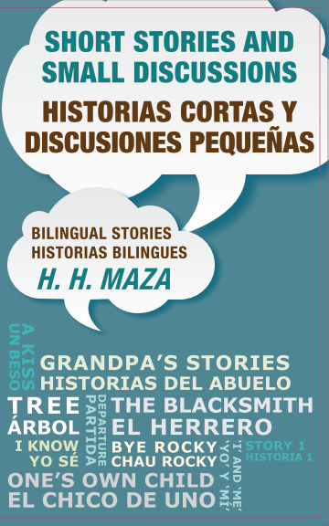 View Short stories and small discussions by Hector Maza