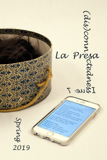 View La Presa Issue 7 by Lee Gould editor