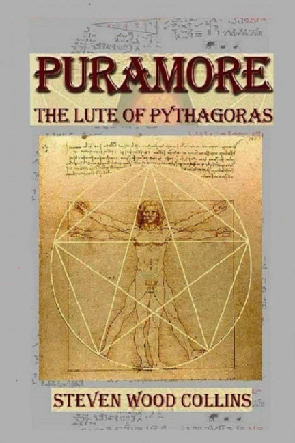 View Puramore - The Lute of Pythagoras by Steven Wood Collins