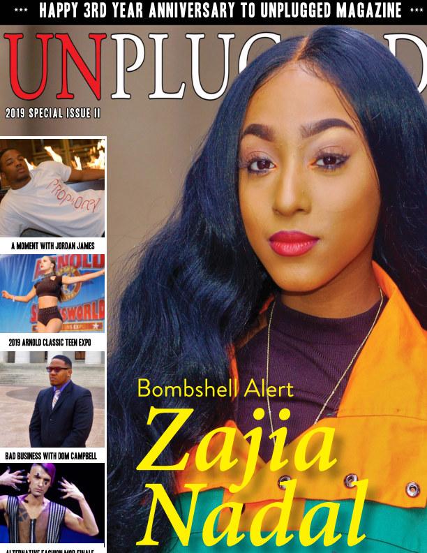 Unplugged Magazine Special Issue II 2019 nach Phillip Bufford anzeigen