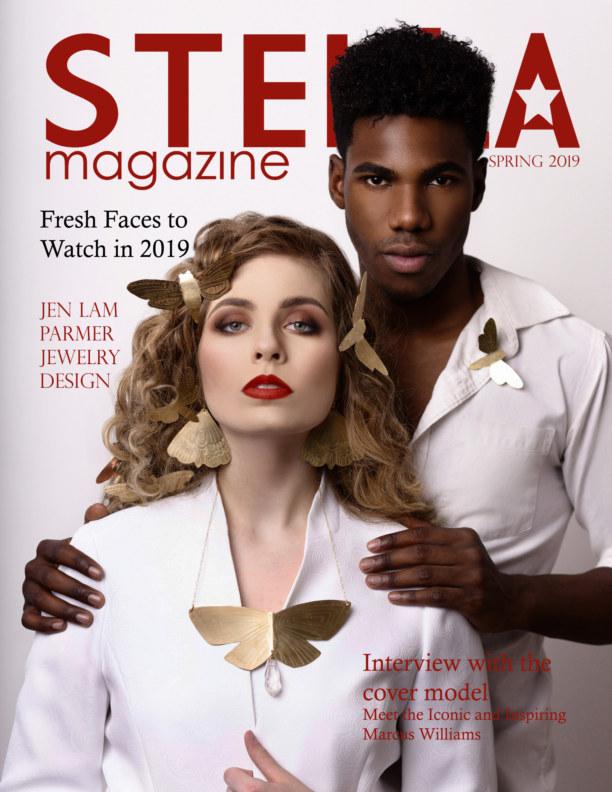 View Stella Magazine Spring 2019 by Stella