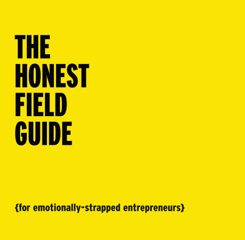View The Honest Field Guide by Birk Creative