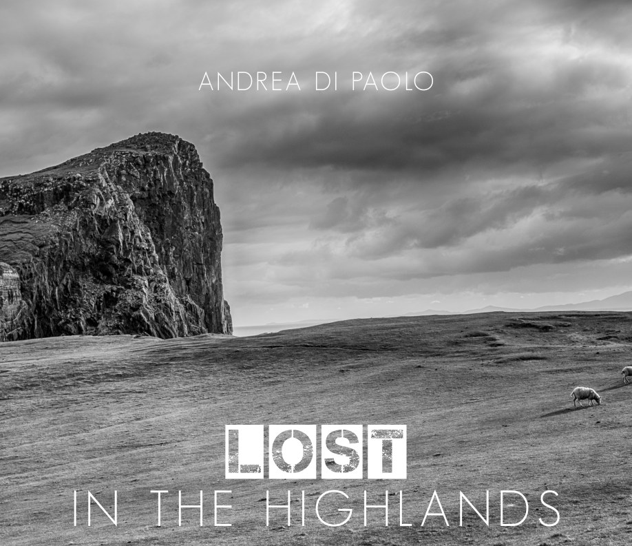 View Lost in the Highland by Andrea Di Paolo
