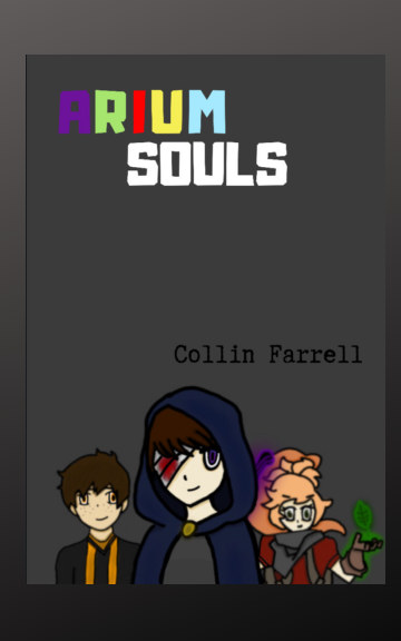 View Arium Souls by Collin Farrell