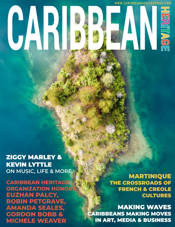 View Caribbean Heritage Magazine Issue 01 Premium by Caribbean Heritage Media Group