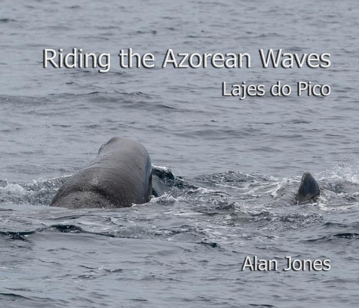 View Riding the Azorean Waves:   Lajes do Pico by Alan Jones
