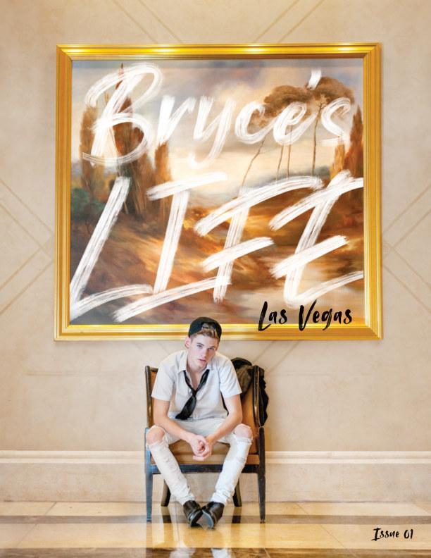 View Bryce's Life: Las Vegas by Tyson Vick