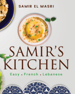 Samir's Kitchen book cover