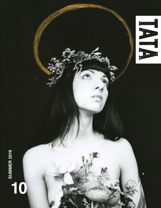 View Things as They Aren't Magazine - Issue #10 - Resistance by TATA's Artists Collective