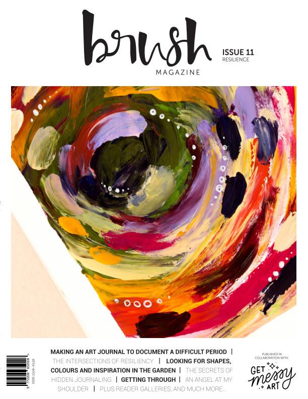 View Brush Magazine Issue 11 (Economy) by Brush Magazine
