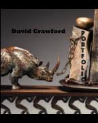 David Crawford Portfolio book cover