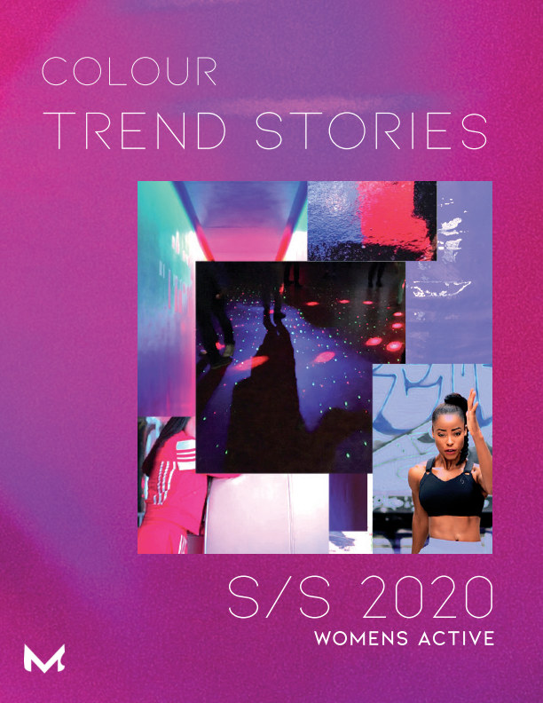 View Trend Stories Womens Active S/S 2020 by Moject- Christine Sweers