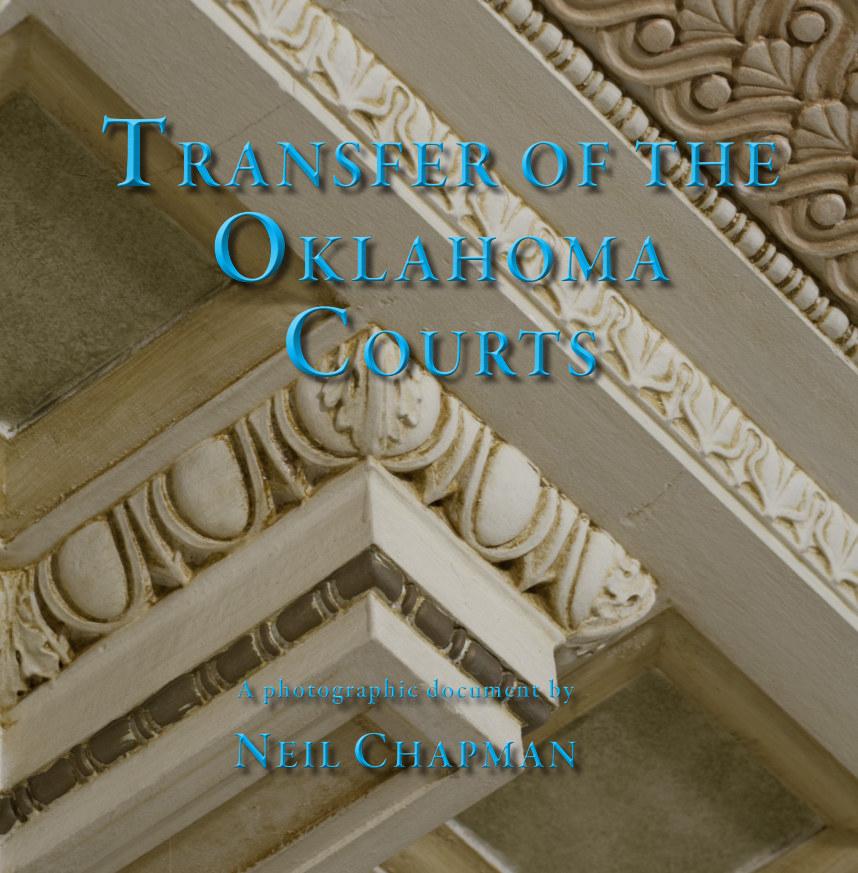 Visualizza Transfer of the Oklahoma Courts di Neil Chapman
