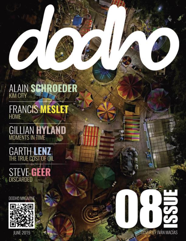 Ver Dodho Magazine #08 por Dodho Magazine