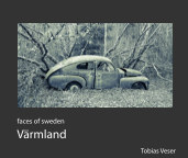 faces of Sweden- Värmland book cover