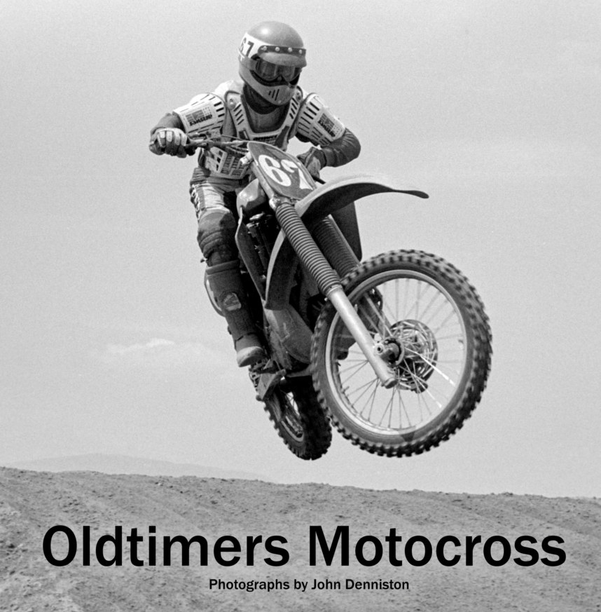 View Oldtimers Motocross by John Denniston