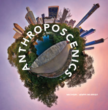Anthroposcenics book cover